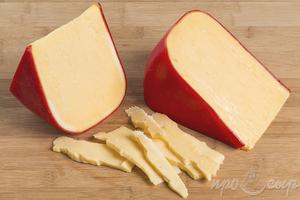 Рецепт сыра Гауда