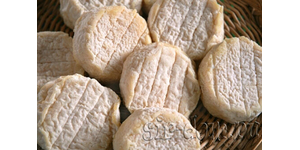Рецепт сыра шевр