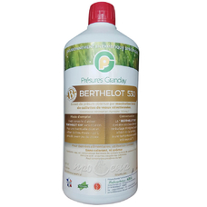Фермент Бертело 530 (Berthelot 530), 1 литр